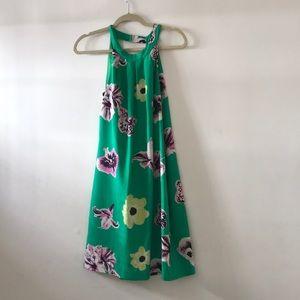 Lovely sleeveless dress